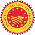 Logo der geschützten Ursprungsbezeichnung