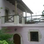 liebevoll restauriertes Ferienhaus in Kaina
