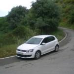 VW Polo von Pancar