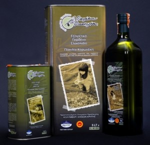 Olivenöl Neue Ernte 2013