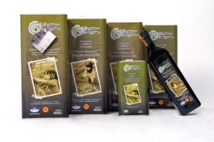 Wiederverkäufer Olivenöle