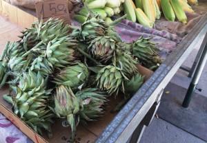 Produkte aus Kreta